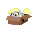 amber_eyes blonde_hair box cute derpy_hooves_(mlp) equine female feral friendship_is_magic hair mammal my_little_pony pegasus simple_background solo white_background wings yellow_eyes zicygomar  Rating: Safe Score: 6 User: Robinebra Date: March 13, 2012