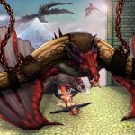 all_fours anthro anthro_on_feral bestiality big_dom_small_sub claws cum cum_inside day dragon duo feline female female_on_feral feral forced fur horn interspecies khajiit larger_male male mammal nude odahviing open_mouth outside penetration penis pussy rape red_scales scales scalie sex size_difference sky skyrim smoke spread_legs spreading the_elder_scrolls unknown_artist video_games wings wyvern  Rating: Explicit Score: 32 User: Tyson_K Date: January 13, 2016
