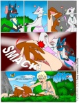 <3 anthro blood blush combee comic denied dusty dusty's_poke'adventure female female/female human lopunny lucario male mammal mienshao nintendo pokémon tydrian video_games worry   Rating: Questionable  Score: 1  User: Nartan  Date: April 22, 2013