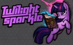 book equine female feral fighting_is_magic friendship_is_magic horn horse magic mane6 my_little_pony pony solo twilight_sparkle_(mlp) unicorn   Rating: Safe  Score: 6  User: kokonoe  Date: December 25, 2012