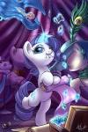 atryl digital_media_(artwork) equine female feral friendship_is_magic gem horn mammal my_little_pony rarity_(mlp) unicorn   Rating: Safe  Score: 13  User: Kholchev  Date: July 26, 2012