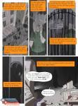 2018 anthro clothed clothing comic digital_media_(artwork) english_text estella_(zummeng) feline female green_eyes hair mammal raining standing text tiger white_hair zummengRating: SafeScore: 1User: MillcoreDate: July 19, 2018