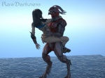 2011 3d alpha_(demon) anthro cgi demon erection female human human_on_anthro interspecies male penetration penis rawdarkness sex straight vaginal vaginal_penetration   Rating: Explicit  Score: 0  User: furmann  Date: July 23, 2013