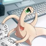 :3 adorably_unsexy alien comic computer cute manga migi open_mouth parasyte tokkyuumikan what   Rating: Safe  Score: 0  User: Neitsuke  Date: March 02, 2015