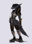 canine female jasmine_frey lycan mammal nataris solo video_games warcraft were werewolf worgen world_of_warcraft  Rating: Safe Score: 7 User: Nataris Date: July 21, 2015