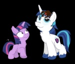 2015 alpha_channel arachnid arthropod brother brother_and_sister cute dm29 duo equine female feral friendship_is_magic horn male mammal my_little_pony shining_armor_(mlp) sibling simple_background sister smile spider transparent_background twilight_sparkle_(mlp) unicorn  Rating: Safe Score: 7 User: Robinebra Date: August 25, 2015