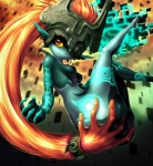 amazing big_butt breasts butt butt_grab erect_nipples female hair hair_hand hand_on_butt huge_butt humanoid imp long_hair midna nintendo nipples nude orange_hair red_eyes smile solo the_legend_of_zelda thick_thighs twilight_princess video_games wide_hips yuqoi   Rating: Questionable  Score: 32  User: Robinebra  Date: January 17, 2013
