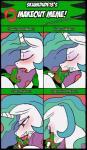 2015 digitaldomain123 equine fan_character female feral french_kissing friendship_is_magic horn horse kiss_mark kissing male mammal messy my_little_pony pony princess_celestia_(mlp) skunkdude13 winged_unicorn wings  Rating: Questionable Score: 11 User: Robinebra Date: September 16, 2015