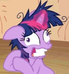 animated clenched_teeth derp equine female feral friendship_is_magic hair horn insane lesson_zero long_hair mammal my_little_pony oddly_sexy purple_eyes purple_hair rape_face short_hair solo teeth twilight_sparkle_(mlp) unicorn   Rating: Safe  Score: 13  User: barbqeel  Date: October 15, 2011
