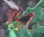 29℃ ambiguous_gender dragon drooling glowing glowing_eyes imminent_vore legendary_pokémon licking lugia nintendo open_mouth pokémon rayquaza reptile saliva scalie shadow_lugia sharp_teeth snake snivy tears teeth tongue tongue_out video_games vore  Rating: Questionable Score: 8 User: Vapor.exe Date: December 31, 2015