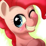2015 behind-space cute earth_pony equine female feral friendship_is_magic horse mammal my_little_pony pinkie_pie_(mlp) pony smile solo  Rating: Safe Score: 6 User: Robinebra Date: July 19, 2015
