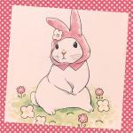 2016 feral feralized flower fur lagomorph mammal my_melody plant rabbit sanrio solo white_fur 井口病院Rating: SafeScore: 9User: theultraDate: April 16, 2018