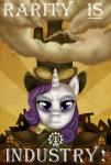 anuvia equine eyewear female friendship_is_magic goggles hat horn mammal my_little_pony rarity_(mlp) solo steam text unicorn   Rating: Safe  Score: 4  User: Princess_Cadance_R34  Date: November 16, 2014