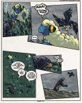 comic houndoom male mareep ms_paint murkrow nintendo pokémon pokémon_(species) pokémon_mystery_dungeon sulfurbunny_(artist) video_gamesRating: SafeScore: 1User: SpaceHexDate: October 02, 2017