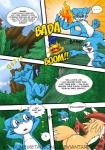 ... ? anthro bandai butt comic digimon duo english_text female fireball growth guilmon natsumemetalsonic nude renamon scalie sound_effects text veemon vore watermark   Rating: Questionable  Score: 4  User: Cyberdragon_alfa1  Date: November 18, 2014