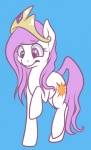 2014 earth_pony equine fan_character female feral friendship_is_magic horse mammal my_little_pony pony princess_celestia_(mlp) princess_molestia solo thepalette  Rating: Safe Score: 7 User: Robinebra Date: August 26, 2014