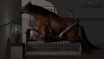 anal anal_penetration anthro anthro_on_feral bed bedroom bestiality big_dom_small_sub canine draft_horse drages duo equine extreme_insertion feral hooves horse huge_insertion insertion inside interspecies large_insertion male male/male mammal on_bed penetration sex size_difference tight_fit   Rating: Explicit  Score: 8  User: drages  Date: September 02, 2011