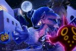 angry anthro black_nose blue_fur claws clothing detailed footwear fur ghost gloves green_eyes group hedgehog horn male mammal moon moonlight night plant signature sonic_(series) sonic_the_hedgehog sonic_the_werehog spikes spirit star tears teeth werehog white_fur トビ丸小夏  Rating: Safe Score: 5 User: Cαnε751 Date: January 03, 2016