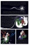 comic english_text equine fan_character glowing hair heads_and_tails horn hybrid male mammal my_little_pony smudge_proof solo text winged_unicorn wings   Rating: Safe  Score: -2  User: Smudge_Proof  Date: July 24, 2014