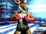 anthro boxing_gloves breasts censored cleavage clothed clothing edit kangaroo mammal marsupial oystercatcher7 photo_manipulation photomorph pouch roger_mama_(tekken) stage tekken   Rating: Questionable  Score: 2  User: oystercatcher7  Date: March 31, 2014