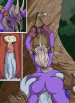 2015 anthro anus butt female fuf humanoid_penis league_of_legends male male/female penetration penis pussy rengar soraka vaginal vaginal_penetration video_games  Rating: Explicit Score: 5 User: Sneaky Date: June 27, 2015""