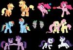?! absurd_res alpha_channel applejack_(mlp) crossgender dragon equine feral fluttershy_(mlp) friendship_is_magic group hi_res horn horse male mammal my_little_pony pegasus pinkie_pie_(mlp) plain_background pony rainbow_dash_(mlp) rarity_(mlp) scalie spike_(mlp) square_crossover surprise transparent_background twilight_sparkle_(mlp) unicorn what wings   Rating: Safe  Score: 9  User: conkerfan  Date: July 26, 2012