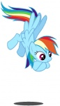 2012 alpha_channel animated blue_fur cutie_mark equine female feral flapping flying friendship_is_magic fur hair iks83 mammal multicolored_hair my_little_pony pegasus purple_eyes rainbow_dash_(mlp) rainbow_hair shadow simple_background solo transparent_background wings  Rating: Safe Score: 12 User: 2DUK Date: September 20, 2012