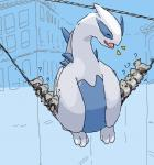:d ? ambiguous_gender avian bird confusion dove eyes_closed feral group legendary_pokémon level5pencil_(artist) lugia nintendo open_mouth outside pidove pokémon tongue video_games yellow_eyes  Rating: Safe Score: 27 User: DeltaFlame Date: December 16, 2014