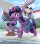 2018 avian bakuel beach beak bird clothed clothing cloud cute dragon equine eyelashes eyewear feathered_wings feathers female feral food friendship_is_magic goggles group hair happy holding_food holding_object hooves horn inflatable inner_tube looking_at_viewer magic male mammal multicolored_hair my_little_pony open_mouth open_smile outside owl owlowiscious_(mlp) popsicle purple_eyes purple_feathers raised_leg scalie seaside sky smile spike_(mlp) standing sunglasses surfboard swimming_trunks swimsuit talons tongue twilight_sparkle_(mlp) umbrella water winged_unicorn wingsRating: SafeScore: 2User: GlimGlamDate: May 21, 2018