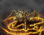 absurd_res amazing applejack_(mlp) earth_pony el42 equine female friendship_is_magic gun hi_res horse machine mammal mecha my_little_pony pony ranged_weapon solo weapon  Rating: Safe Score: 4 User: masterwave Date: June 26, 2013