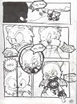 anthro bat breasts clothing comic dildo hedgehog male mammal monochrome neokat rouge_the_bat sex_toy sonic_(series)   Rating: Questionable  Score: 2  User: angryroo  Date: August 12, 2014
