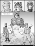 comic earth feline lizard macro mammal military monkey primate reptile scalie tiger unknown_artist   Rating: Safe  Score: 0  User: skykid  Date: February 11, 2014