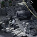 1:1 2019 3d_(artwork) ambiguous_gender camera canid canine canis clothed clothing cropped digital_media_(artwork) domestic_dog feral fully_clothed group hi_res holding_object human leash male mammal outside photorealism realistic space spacesuit standing thomas_chamberlain_-_keen video_camera walking workingRating: SafeScore: 5User: tritlupoDate: May 19, 2019