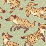digitigrade eyes_closed fangs feral fur goat-soap hyena laugh mammal open_mouth spots spotted_fur spotted_hyena tessellationRating: SafeScore: 5User: spankweaselDate: January 14, 2018