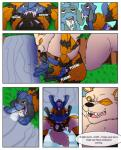 age_difference anal arcanine big_dom_small_sub canine comic cub cum jaykasai larger_male living_condom male male/male male_penetrating mammal nintendo older_male penis pokémon pokémon_(species) riolu size_difference smaller_male video_games young young_male younger_maleRating: ExplicitScore: 18User: JayKasaiDate: March 04, 2018