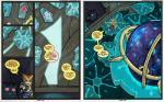 comic female gengar houndour legendary_pokémon male ms_paint nintendo pokémon pokémon_(species) pokémon_mystery_dungeon sulfurbunny_(artist) victini video_gamesRating: SafeScore: 2User: zidanes123Date: October 03, 2017