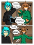 blush book clothing comic feline female flora_(twokinds) happy human keidran magic male shirt tiger tom_fischbach trace_legacy twokinds   Rating: Safe  Score: 5  User: Lunaz  Date: December 08, 2013
