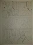 blaziken breasts comic crossover digimon female group japanese_text kewon monochrome nintendo pencil_(artwork) pokémon renamon text traditional_media_(artwork) video_games zoroark  Rating: Questionable Score: 1 User: Well001 Date: December 24, 2015