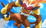 abs angry anthro armor balls biceps big_balls blue_eyes blue_skin blush brown_fur brown_penis brown_skin cloud erection fire frown fur humanoid_penis imminent_rape infernape looking_at_viewer male mammal manly monkey muscular navel nintendo nude orgasm outside penis pink_penis pink_skin pokémon primate sea shadow shiny sky solo spread_legs spreading standing sweat teeth thick_penis vein veiny_penis video_games water white_fur yellow_sclera エテ吉