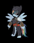 alpha_channel assassin's_creed blue_fur equine female friendship_is_magic fur horse my_little_pony pegasus plain_background pony rainbow_dash_(mlp) sefling solo transparent_background video_games wings   Rating: Safe  Score: 3  User: Soarin'  Date: June 18, 2011
