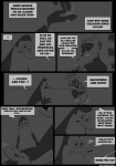 2011 anthro avian bird black_and_white blender comic crown duo english_text greyscale king_julien kowalski lemur madagascar male mammal monochrome penguin primate ringtail text the_penguins_of_madagascar tsuyagami   Rating: Safe  Score: 2  User: slyroon  Date: March 10, 2012