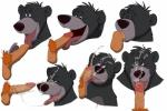 absurd_res balls baloo bear cum cum_in_mouth cum_inside cum_on_face cum_on_tongue cumshot disney hi_res humanoid_penis interspecies male male/male mammal oral orgasm penis the_giant_hamster the_jungle_book tongue uncut   Rating: Explicit  Score: 19  User: StoneBoneStevenson  Date: December 13, 2014