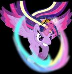 absurd_res alpha_channel equine female feral friendship_is_magic fur hair hi_res horn mammal multicolored_hair my_little_pony purple_eyes purple_fur purple_hair rainbow_power simple_background solo teeth theshadowstone tiara transparent_background twilight_sparkle_(mlp) winged_unicorn wings  Rating: Safe Score: 5 User: Robinebra Date: May 11, 2014