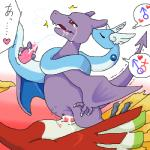 <3 aerodactyl beak blush cowgirl_position cum cum_in_pussy cum_inside cumshot dragonair drooling ejaculation erection female female_on_top feral feral_on_feral group group_sex handjob ho-oh interspecies japanese_text kissing legendary_pokémon low_res male male/female male_penetrating nintendo on_top open_mouth orgasm penetration penis pokémon pokémon_(species) red_eyes saliva sex smile tapering_penis tears text threesome unknown_artist vaginal vaginal_penetration video_games wingsRating: ExplicitScore: 9User: behverzhDate: November 01, 2017