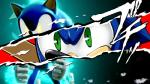 16:9 2019 anthro atlus close-up clothing crossover eulipotyphlan gloves glowing glowing_eyes green_eyes handwear hedgehog hi_res japanese_text long_nose male mammal mediamaster_127 megami_tensei megami_tensei_persona nintendo quills raised_arm red_background simple_background solo sonic_(series) sonic_the_hedgehog standing super_smash_bros. super_smash_bros._ultimate text video_games yellow_eyesRating: SafeScore: 1User: JapesDate: August 17, 2019