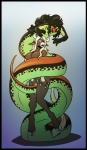 blonde_hair bovine cattle coiling coils cradling duo female glowing glowing_eyes hair hooves horn hypnosis interspecies long_hair male male/female mammal mind_control naga neodokuro nude reptile scalie snake suspension   Rating: Explicit  Score: 14  User: verin  Date: February 20, 2013