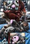 alien anal anal_penetration anus areola armor balls big_balls big_breasts breasts butt clothed clothing cum cum_in_ass cum_in_pussy cum_inside double_penetration erection female gaping gaping_anus group group_sex grunt_(mass_effect) hyper hyper_penis krogan lube male male/female mass_effect nipples penetration penis pussy quarian sex t2death tali'zorah_nar_rayya threesome tongue tongue_out urdnot_wrex vaginal vaginal_penetration vein video_games   Rating: Explicit  Score: 20  User: Peekaboo  Date: February 04, 2015