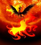 2015 armor crown cutie_mark equine female fire flying friendship_is_magic grievousfan horn mammal my_little_pony princess_celestia_(mlp) solo sun winged_unicorn wings yellow_eyes  Rating: Safe Score: 0 User: 2DUK Date: October 08, 2015