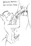 balls canine cub cum david_siegl duo father fellatio incest male male/male mammal masturbation oral parent penis sex wolf young  Rating: Explicit Score: 4 User: justafan Date: October 04, 2015