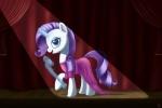 equine eyeshadow female feral friendship_is_magic fur horn makeup mammal my_little_pony polkin rarity_(mlp) solo unicorn white_fur   Rating: Safe  Score: 7  User: gfjkbdgfbg459yu4  Date: October 12, 2012